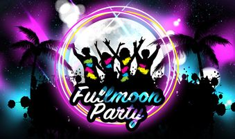 Full Moon Party 2019