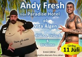 Andy Paradise Hotel