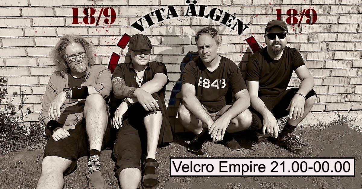 velcro empire